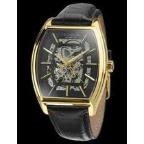 Relógio Technos Classic Automático Original+garantia+ Nf