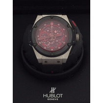 Hublot Big Bang King Power Uefa Euro 2012 Poland 48mm 2014