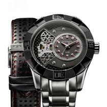 Relógio Technos Lendas Caca Bueno 2039am/1p - Garantia E Nf