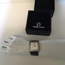 Relogio Feminino Diamond Iraws De Luxo Mk Michael Kors Kor