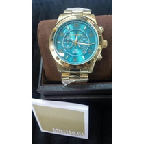 Relógio Michael Kors Mk8315 Oversize Original