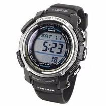Relógio Casio Pro Trek - Prg-200-1dr Solar
