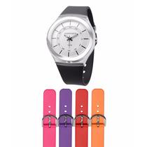 Relógio Mariner Troca Pulseira Modelo Y121e1aa/8t