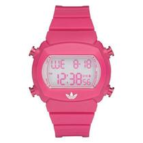 Relógio Unissex Rosa - Adh6111/n Adidas