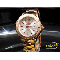 Invicta 7111 Automatico Ocean Ghost 3 Original - Rose 40mm