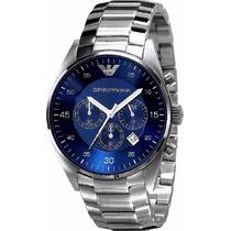 Relógio Emporio Armani Ar5860 Frete Grátis 100% Original
