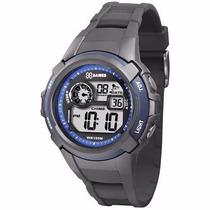 Relógio Digital Xgames Xmppd304 Orient 1 Ano De Garantia