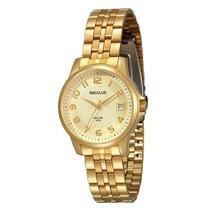 Relógio Seculus Feminino 28276lpsbda1