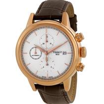 Relogio Tissot Carson Automatico T0854273601100 Cronografo