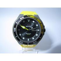 Novo Relógio Orient Seatech Mergulho 469ti003 Automático Kit