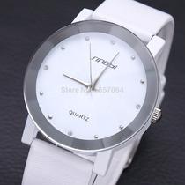 Relógio Japonês Importado Sinobi Masculino Barato