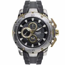 Relógio Orient Mttpc001-p1px Popx Garantia E Nf