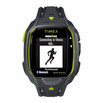 Smart Watch Timex Ironman Run X50+ Tw5k84500/ti