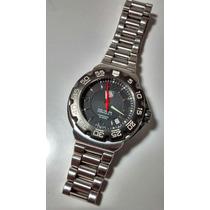 Relógio Tag Heuer Fórmula 1 - Original
