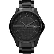 Relógio Armani Exchange Ax2104 Em 12 X Sem Juros!