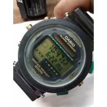 Relogio Casio Shock Resistant Japan