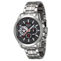 Relógio Masculino Seculus 60648g0svna1