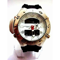 Relógio Tecnet Aqualand - Original