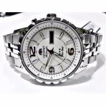 Relógio Orient Automático Fundo Transparente 469ss034 S2sx