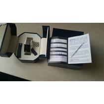 Relógio H Stern Safira Feminino Com Garantia E Caixa