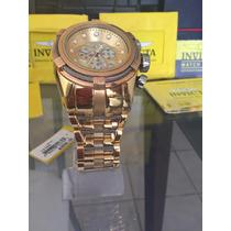 Relógio Invicta Bolt Zeus 12758 Na Maleta 1 Slot Leilão