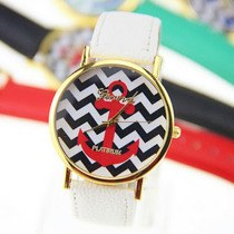 Promoção! Lindos Relógios Femininos Geneva Moda Frete Grátis