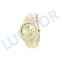 Relógio Condor Coal2035gx/2d Kit Cd Katy Perry Frete Gratis