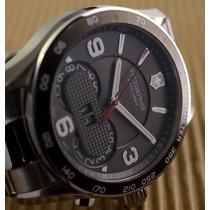 Relógio Victorinox Swiss Army Chrono Classic 1/100 241618