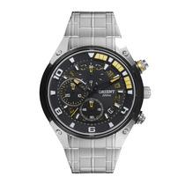 Relógio Orient Masculino Chronograph Mbssc126 P1sx