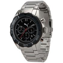 Relógio Masculino Puma,resistente À Água 100 Metros