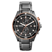 Relógio Fossil Ch2948/1pn Autorizada Fossil Garantia 2 Anos