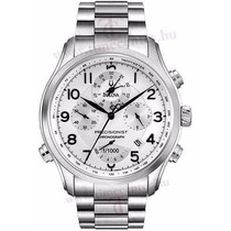 Relógio Masculino Bulova Precisionist 96b183