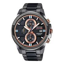 Relógio Masculino Casio Edifice Red Bull Efr-543rbm-1a 48mm