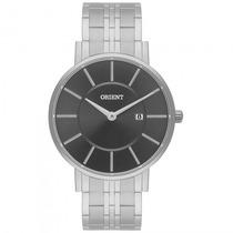 Relógio Orient Mbss1261 G1sx Masculino Slim - Refinado