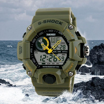 Relógio Skmei S-shock Prova D