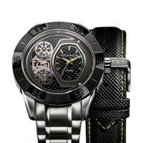 Relógio Technos Lendas Do Podium 2039an/1p Troca Pulseira