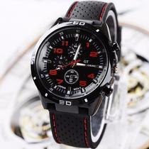 2015 Top Marca De Luxo Homens Relógio De Quartzo Relógios Ho