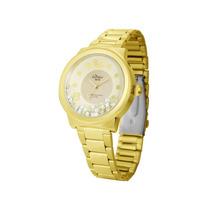 Relógio Feminino Condor New Kw86718/4d - Analógico Original