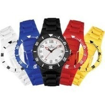Kit C/5 Pulseiras Relógio Troca Pulseiras Melhor Preco