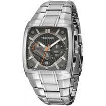 Relógio Technos Sports Os20hw/1l Novo C/ Calendário Nf-e