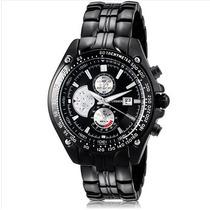 Relógio Masculino Esportivo Luxo Original - Curren