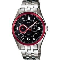 Relógio Casio Edifige Mtp1353d-1b2vdf