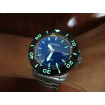 Technos Performance Acqua 800 Atm 8215ah/5p Limited *lindo*