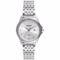 Relógio Orient Feminin Fbss1101 - Imperdível - Garantia E Nf