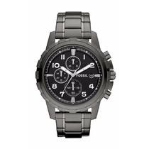 Relógio Masculino Fossil Fs4721/z Fs4721