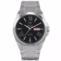 Relógio Orient Automático 469ss051 Preto - Garantia E Nf