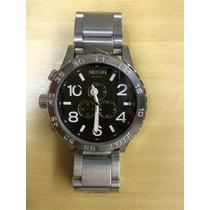 Relógio Masculino Nixon Chrono 51-30 Original Varias Cores