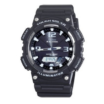 Relógio Casio Aq-s810w Tough Solar Iluminator Aw-s810 Novo