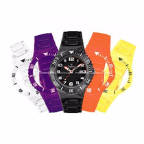 Relógio Champion Kit 5 Pulseiras