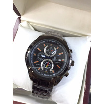 Casio Edifice Red Bull Infinity
